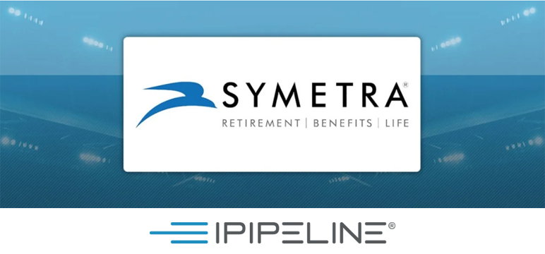 iPipeline Teams With Symetra to Insure Term Life Customers in Minutes