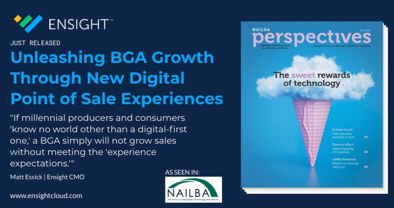 Unleashing BGA Growth Through New Digital Point of Sale Experiences